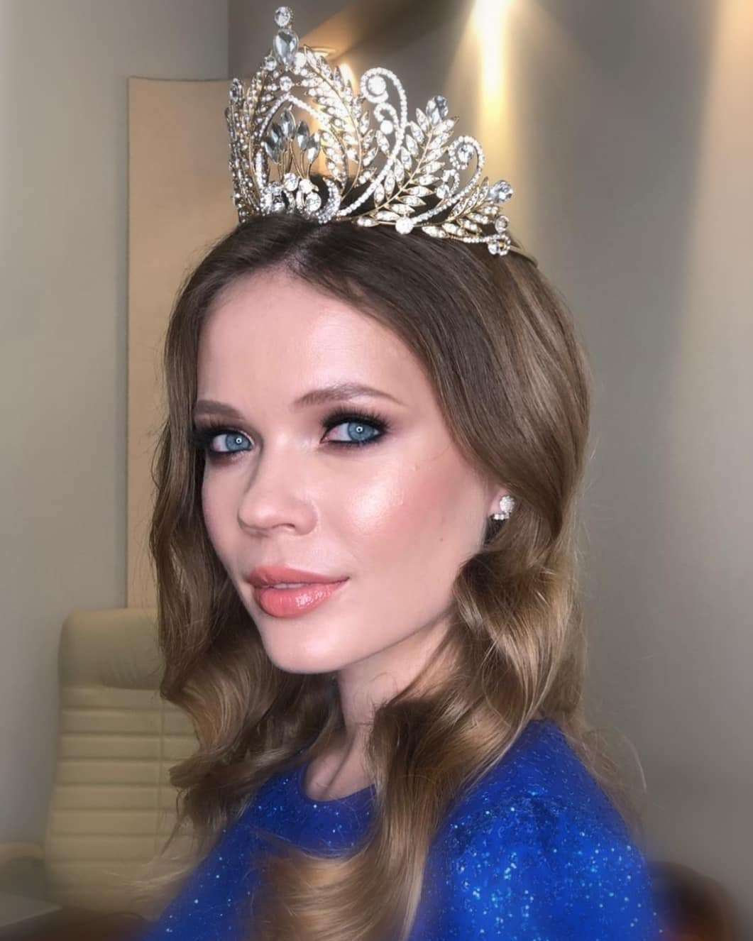 الملكة الجديدة كسينيا
