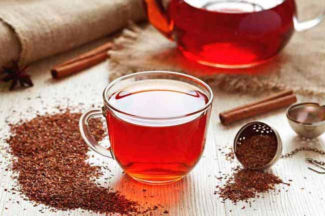 الشاى الاحمر 2