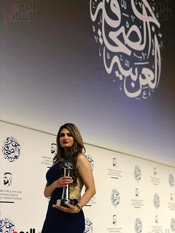 اليوم السابع يفوز بجائزتى الصحافة الإنسانية  (17)