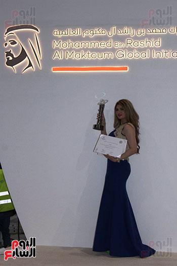 اليوم السابع يفوز بجائزتى الصحافة الإنسانية  (9)