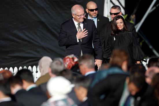 جمعة-حاشدة-فى-نيوزيلندا-لتأبين-ضحايا-المسجدين-(2)