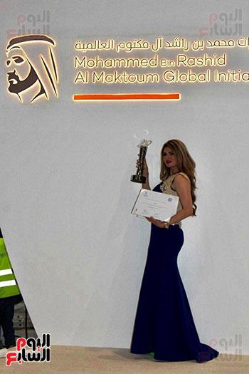 اليوم السابع يفوز بجائزتى الصحافة الإنسانية  (5)