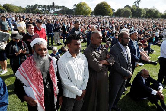 جمعة-حاشدة-فى-نيوزيلندا-لتأبين-ضحايا-المسجدين-(7)