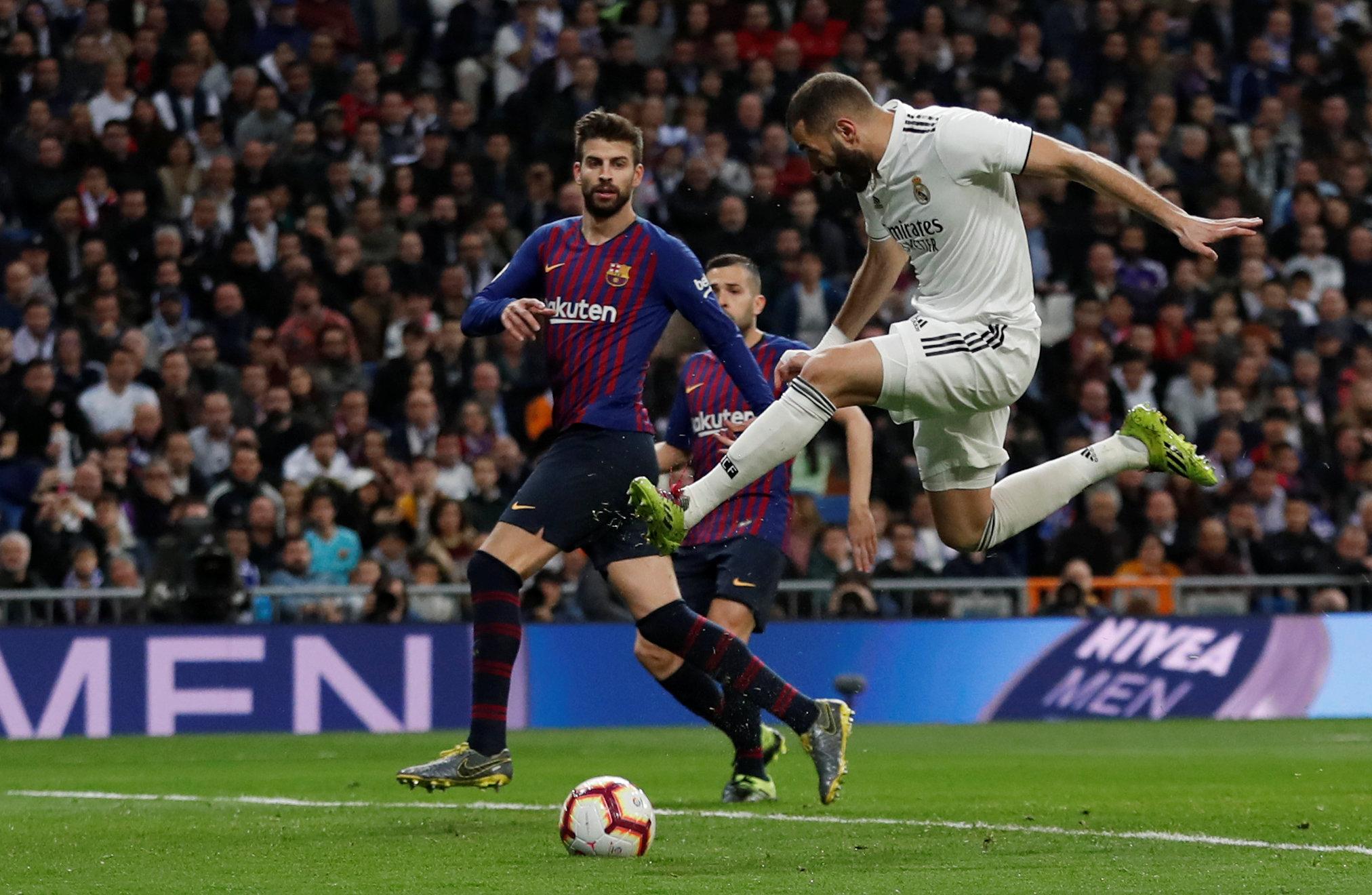 الريال ضد برشلونة (14)