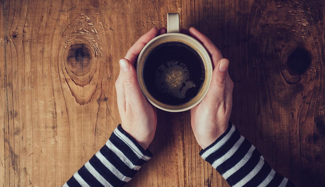 Coffee drink 1