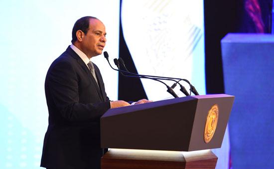 احتفالية المجلس القومى للمرأة لتكريم المرأة المصرية والأم المثالية (13)
