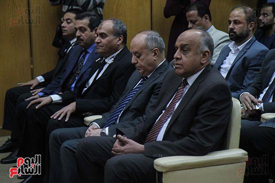 توقيع بروتوكول بين وزارة التموين ووزارة الاوقاف (8)