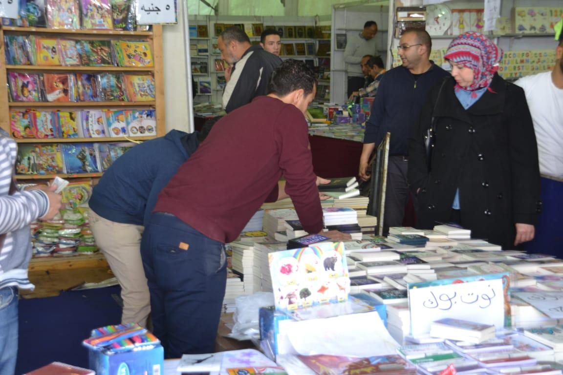 معرض الاسكندرية  (8)
