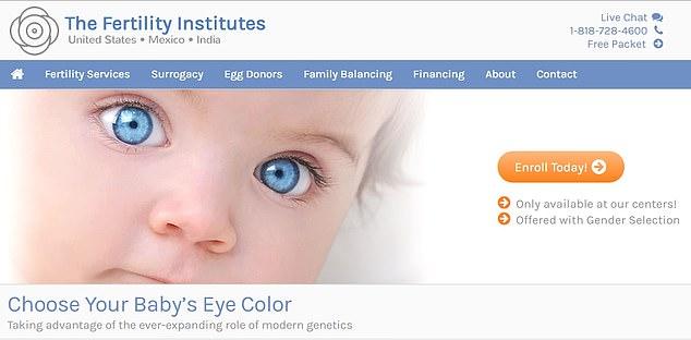 بيزنس اختيار لون العيون والبشر  (2)