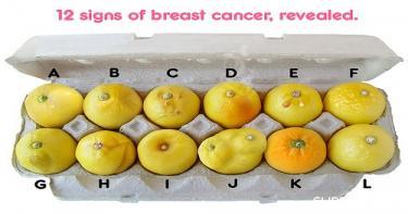 سرطان الثدي 1