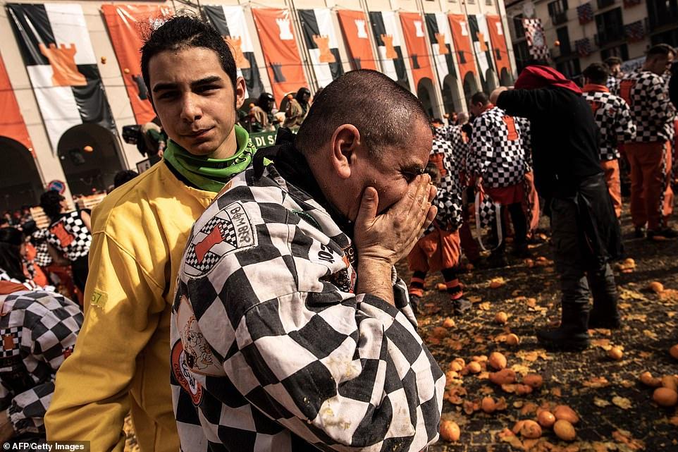 معركة البرتقال (9)
