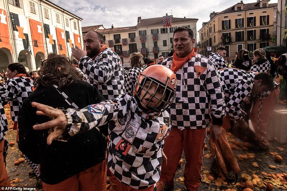 معركة البرتقال (7)