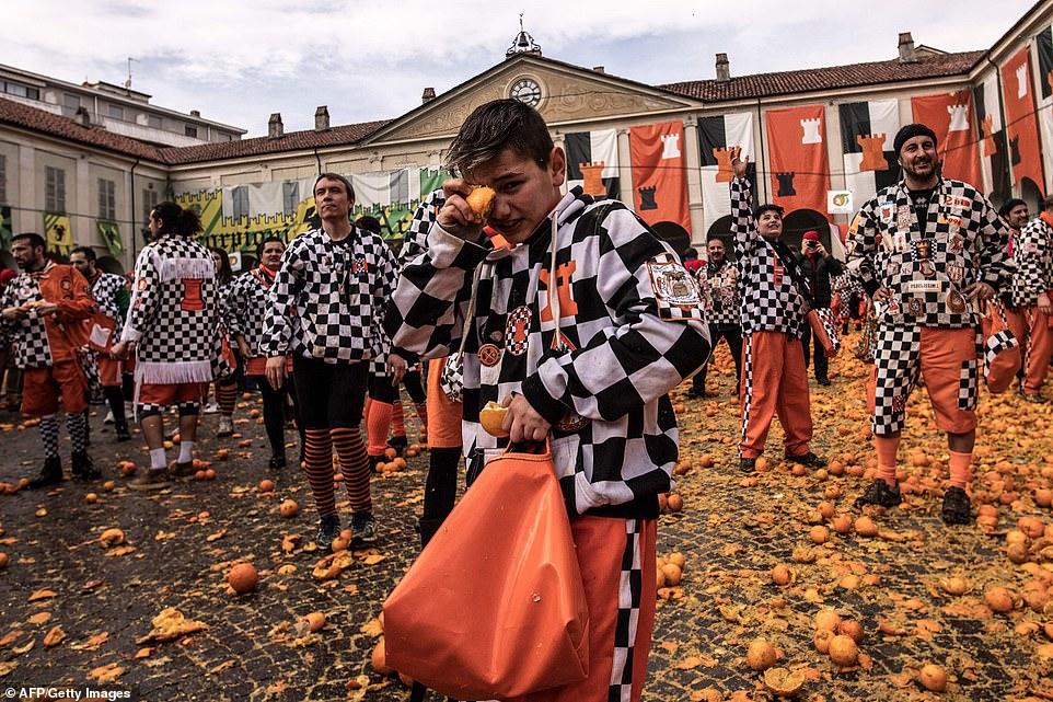 معركة البرتقال (10)