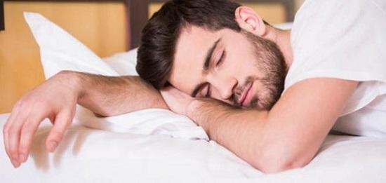 كثرة النوم