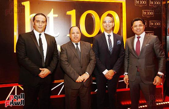 حفل BT100 (2)