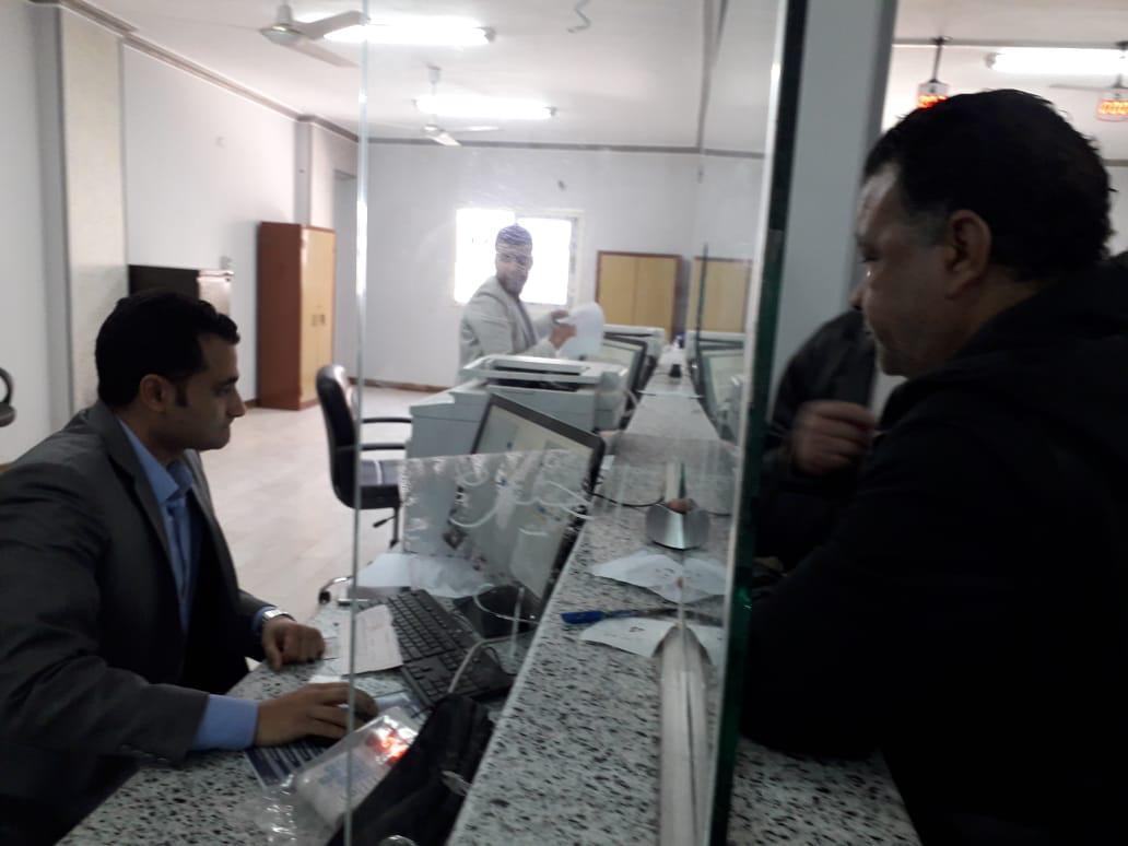 افتتاح مكتب توثيق (3)