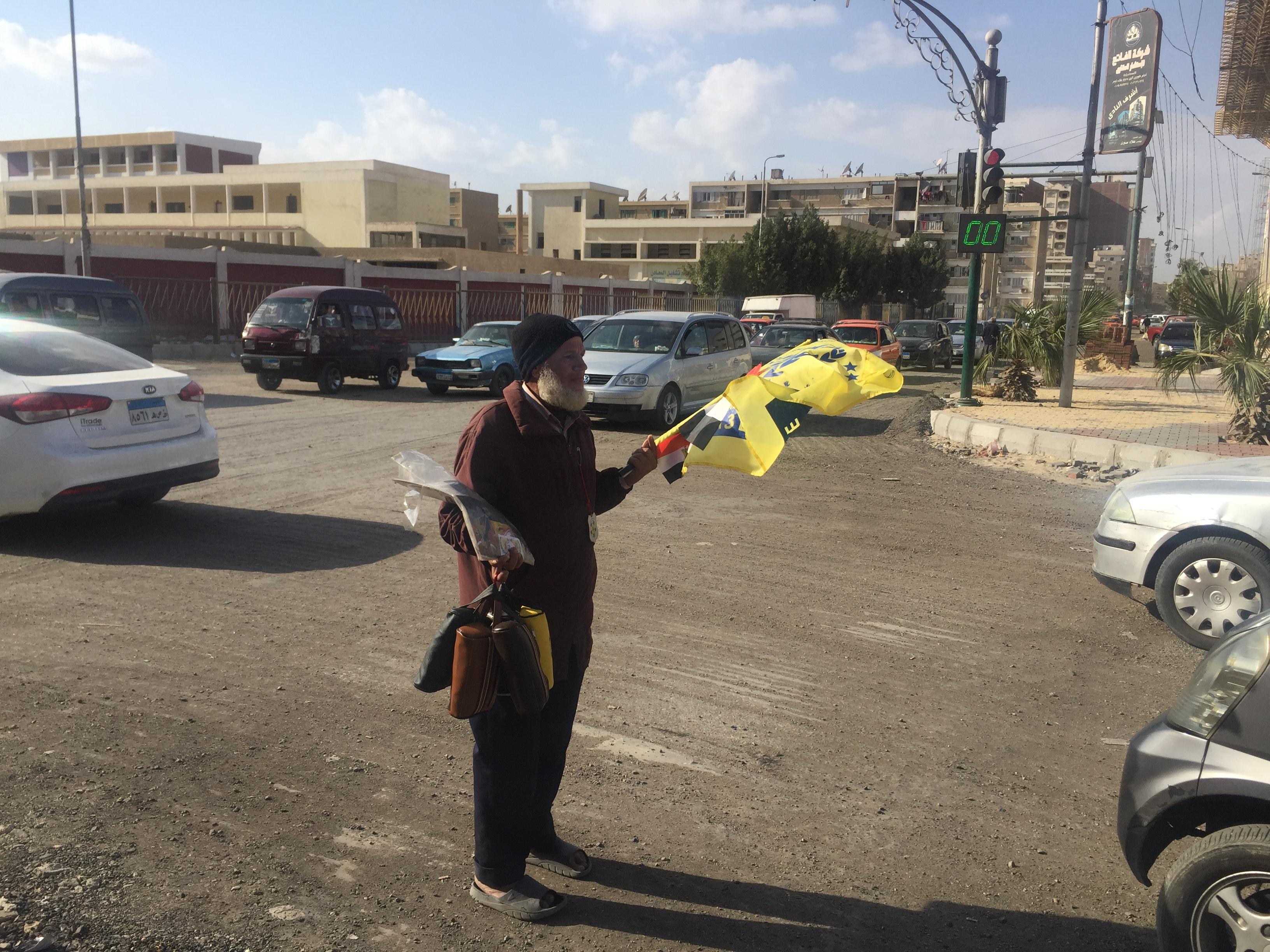عم محمود بائع أعلام (14)