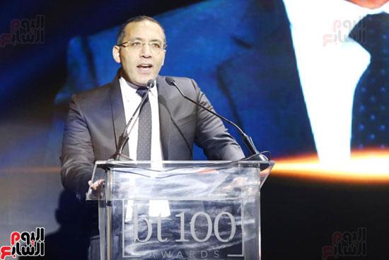 رئيس مجلس إدارة ورئيس تحرير اليوم السابع (4)
