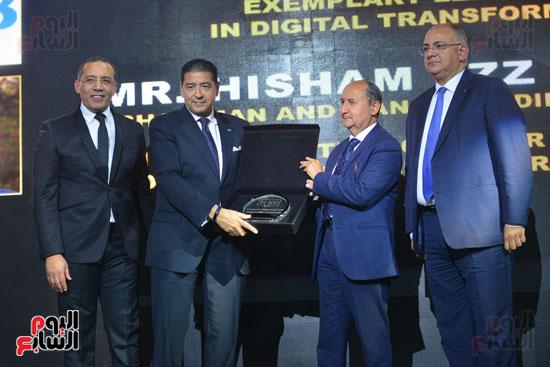 هشام-عز-العرب-رئيس-البنك-التجارى-الدولى