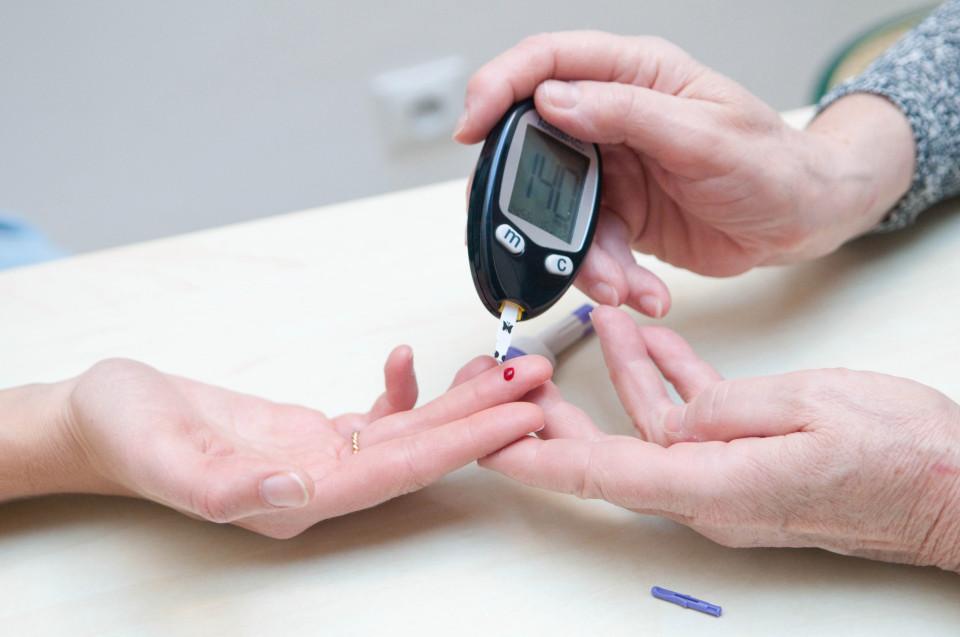 يمكن لمريض السكر التخلص من ادوية السكر عند خفض الوزن