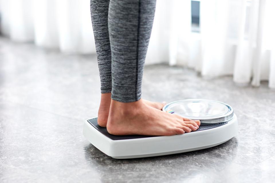 خفض الوزن يشفى من مرض السكر من النوع الثانى