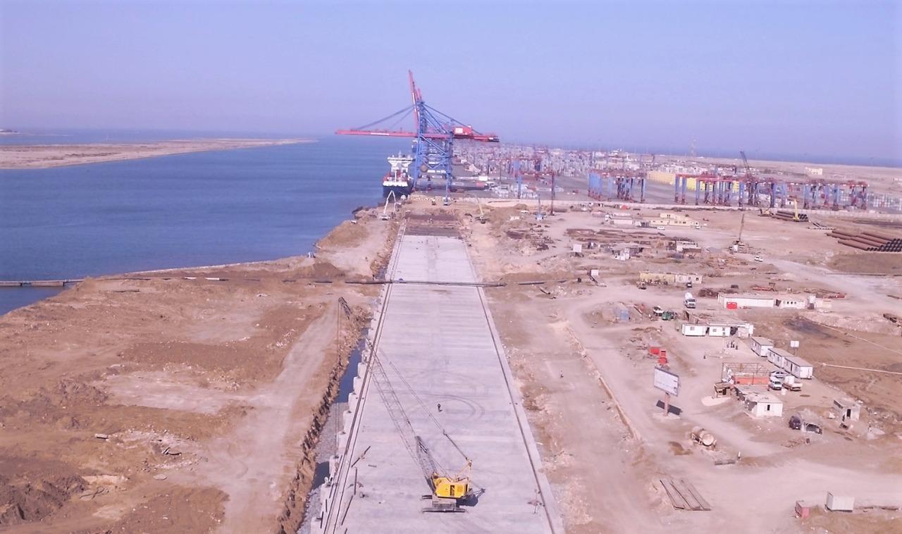 ميناء شرق بورسعيد (3)