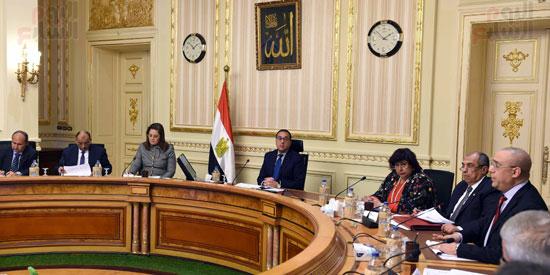 مجلس الوزراء الاعلى للتخطيط  (5)