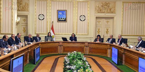 مجلس الوزراء الاعلى للتخطيط  (4)