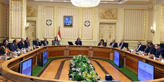 مجلس الوزراء الاعلى للتخطيط  (3)
