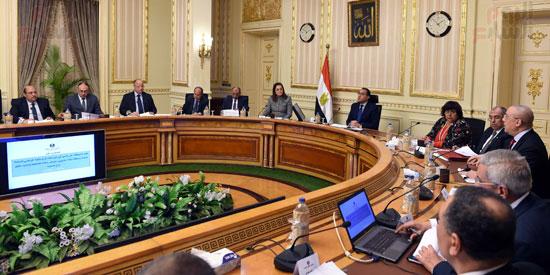 مجلس الوزراء الاعلى للتخطيط  (1)