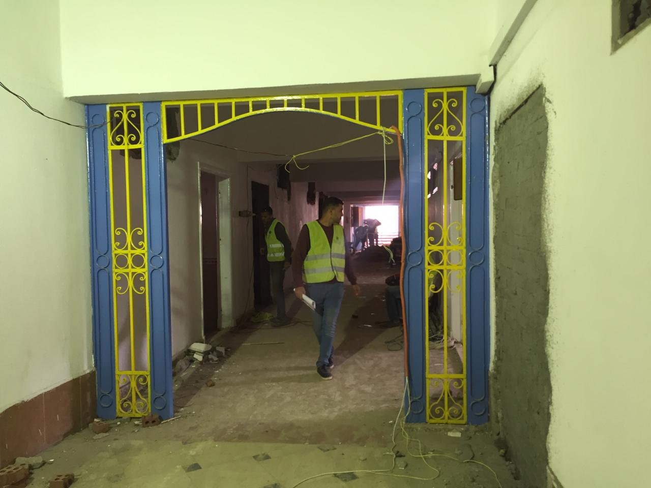 استاد الإسماعيلية (8)