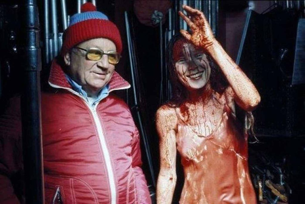 Carrie فيلم