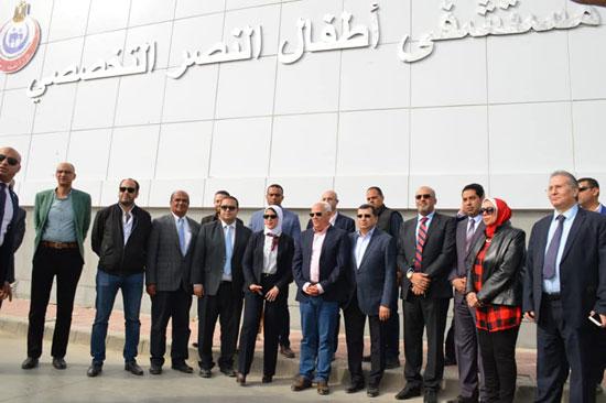 مشروعات قومية فى بورسعيد (6)