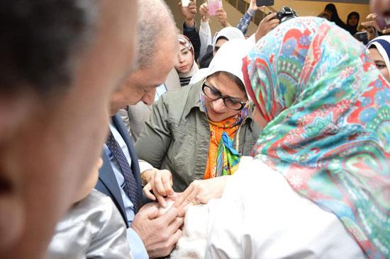 مشروعات قومية فى بورسعيد (10)