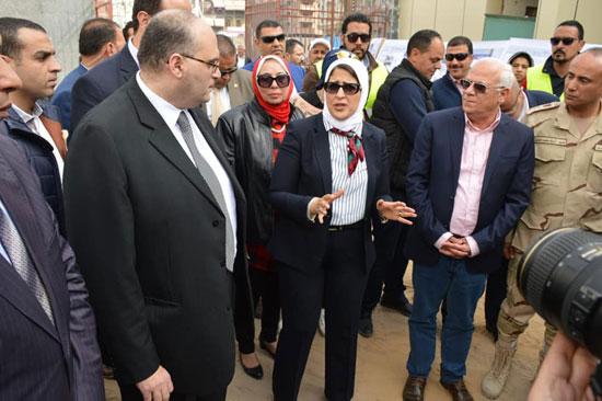 مشروعات قومية فى بورسعيد (7)
