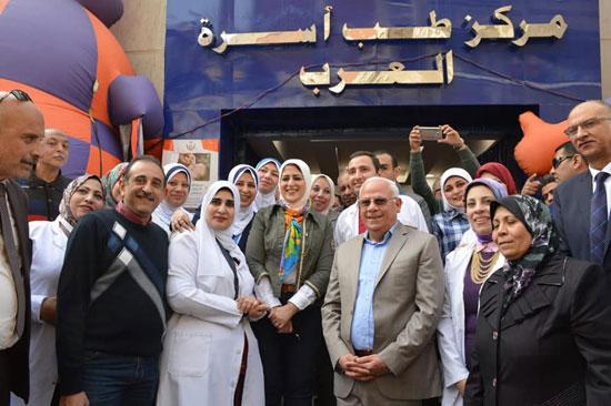 مشروعات قومية فى بورسعيد (1)