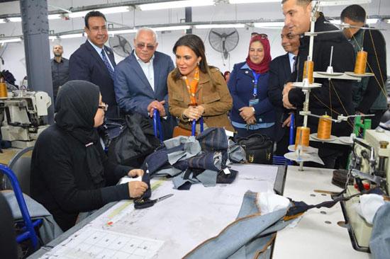 مشروعات قومية فى بورسعيد (5)