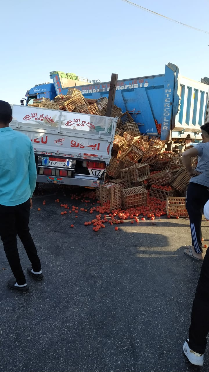 حادث تصادم (4)