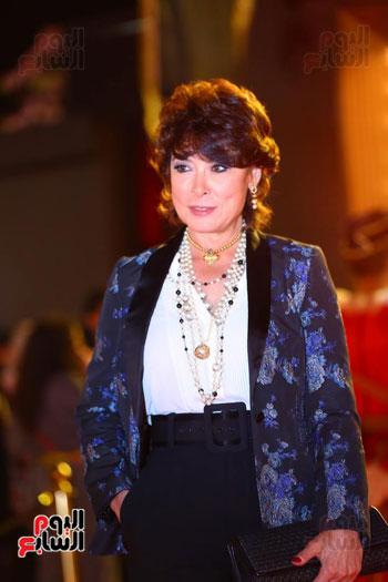 إفتتاح مسرحية الملك لير ليحيي الفخراني (19)