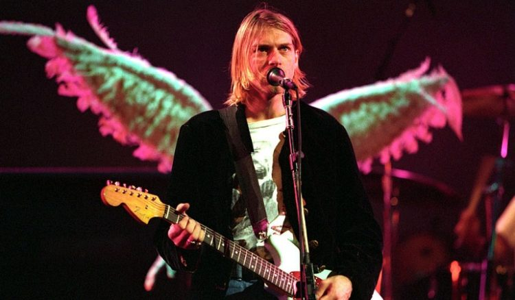 Kurt Cobain  (2)