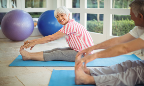 Role of physical exercise in disease prevention and quality of life improvement -