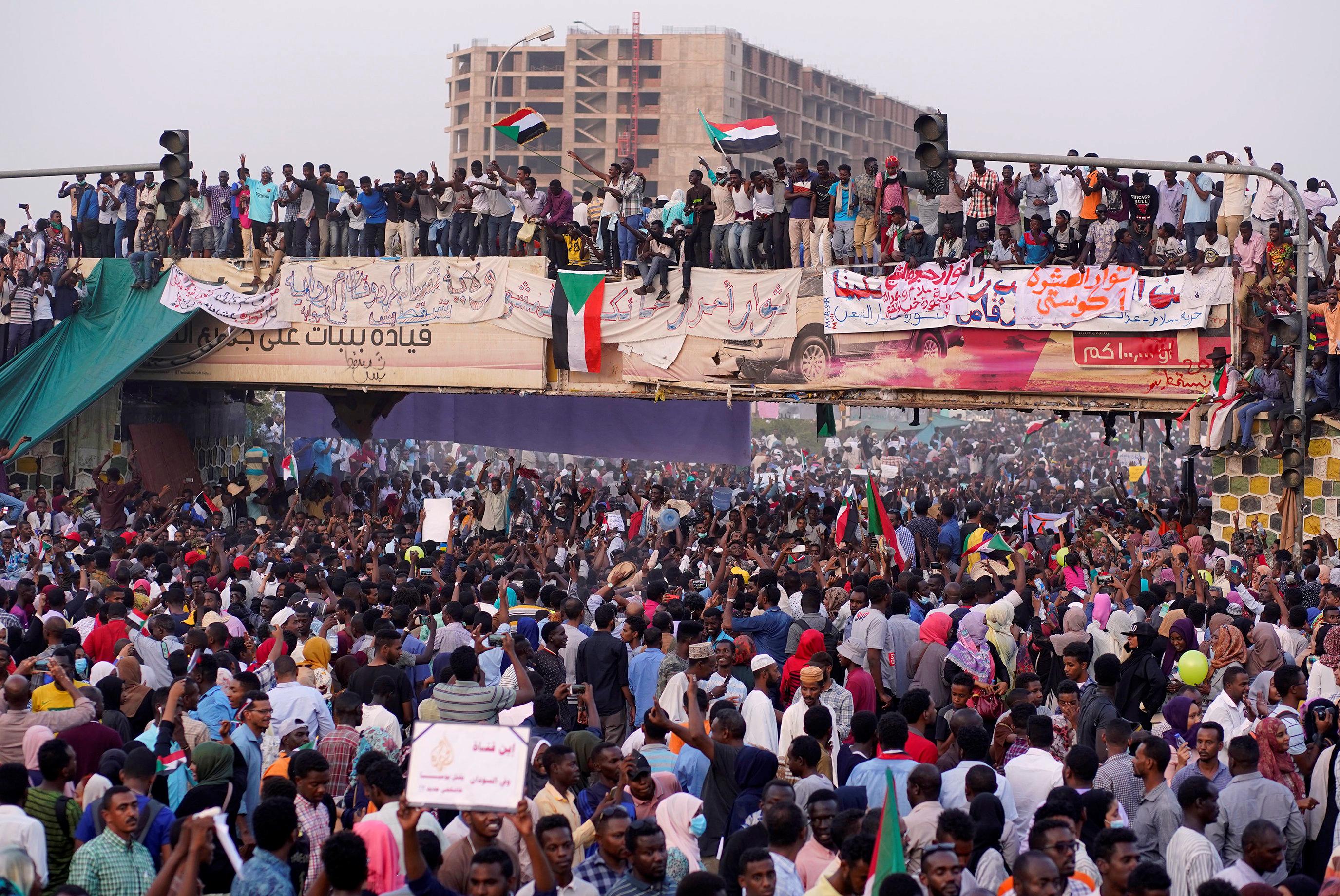 السودان (2)