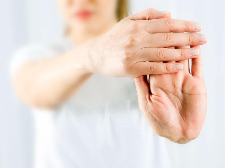 علاج خشونة المفاصل بالتمارين