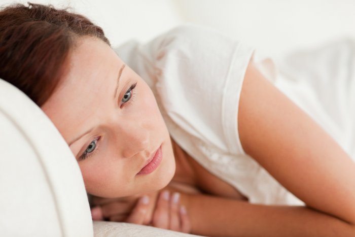 الحالة النفسية بعد الاجهاض