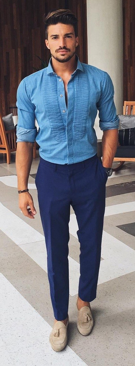Semi-Formal-Outfit-Ideas-For-Men-To-Style-Right-Now