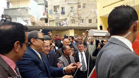 وزير-القوى-العاملة-يفتتح-منتجع-أبو-قير-السياحى--(7)