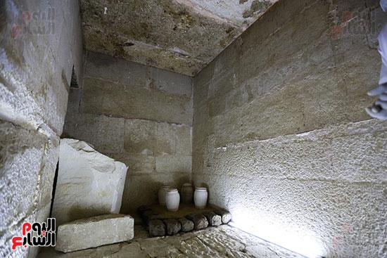 مقبرة خوى أحد النبلاء فى مصر  فى سقارة (22)