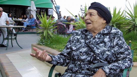 أمينة رزق (5)