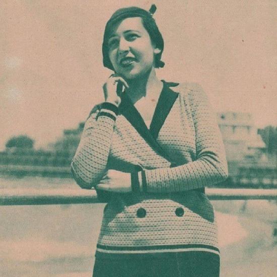 أمينة رزق (4)