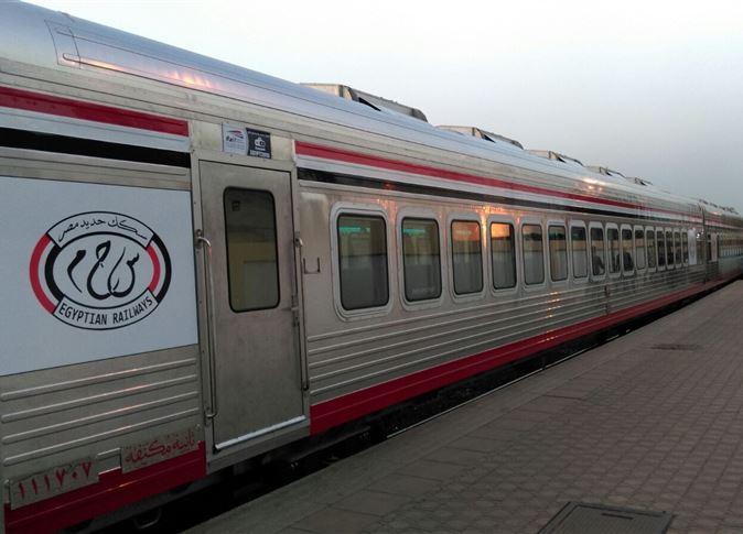 تجديد قطارات السكة الحديد